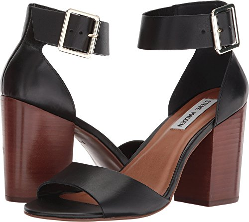 Steve Madden Womens Estoriaa Nero