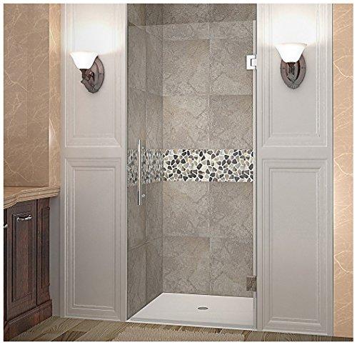 Alcove Shower Doors - Aston Cascadia 35