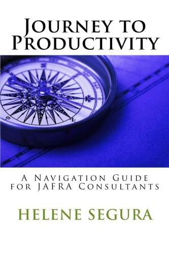 Journey to Productivity: A Navigation Guide for JAFRA Consultants
