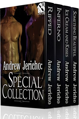 Andrew Jericho: Special Collection [Box Set 42] (Siren Publishing Classic)