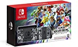 Nintendo Switch Super Smash Bros. Ultimate Edition Physical Game - Switch