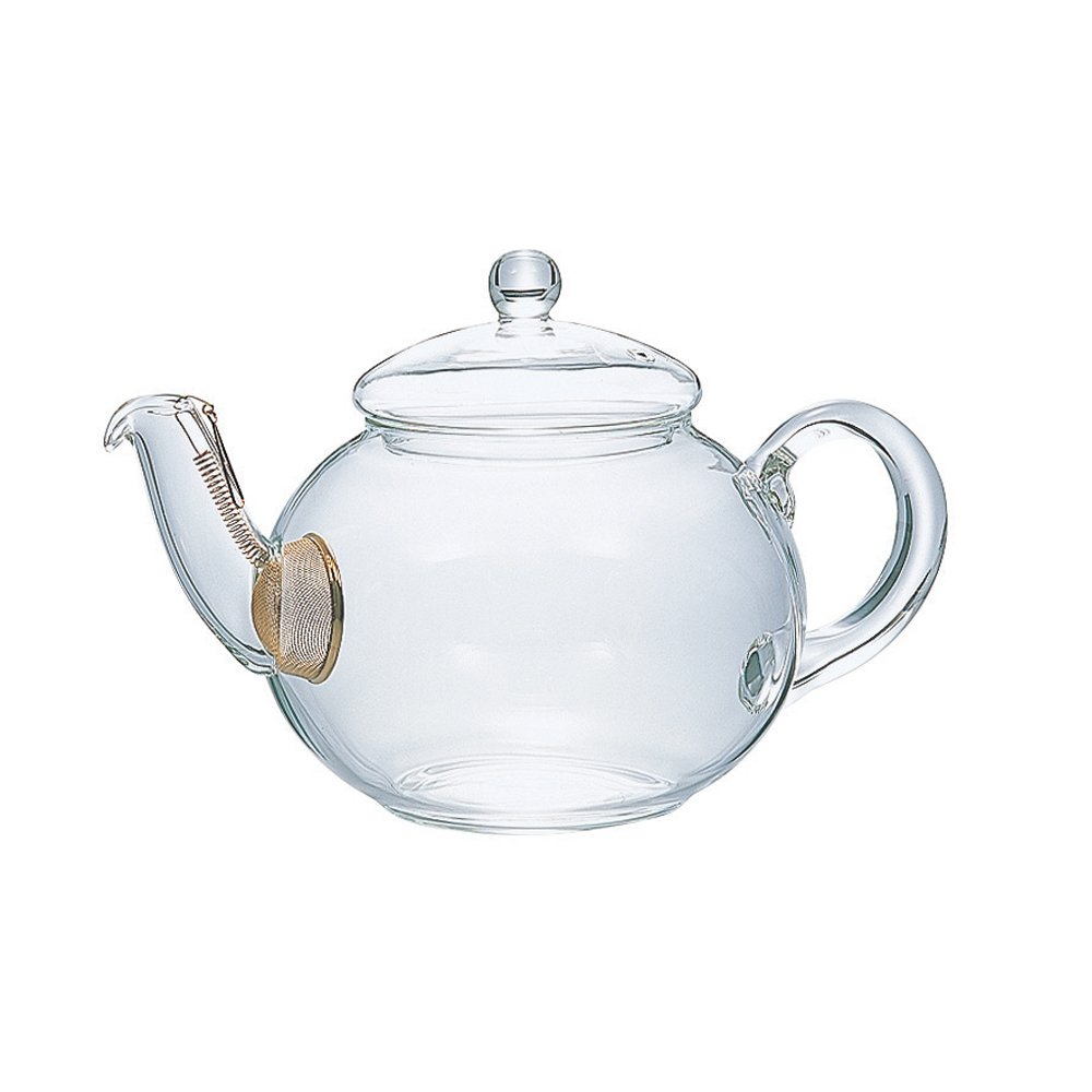 Hario 800ml Jumping Tea Pot - Hario JP-4