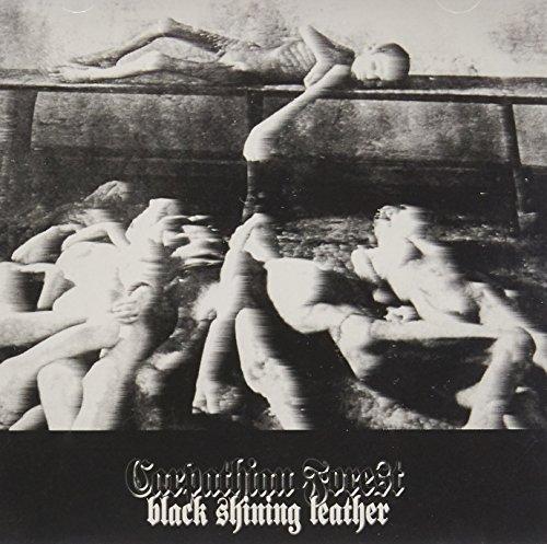 CD : Carpathian Forest - Black Shining Leather (United Kingdom - Import)