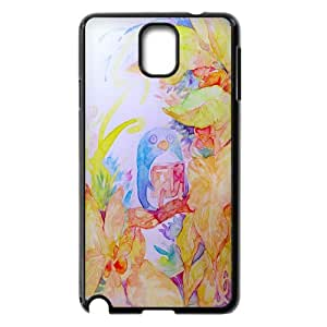 Cute Penguins Case Cover Best For Samsung Galaxy NOTE3 Case Cover KHR-U544830