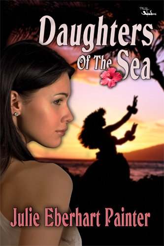 Book: Daughters of the Sea by Julie Eberhart Painter