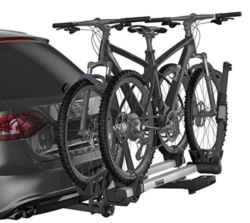 Thule T2 Pro Xt 2 Bike Trailer Hitch Bike Rack