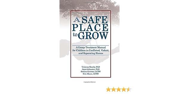 Safe Place to Grow