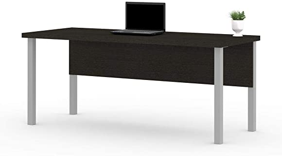 Best home office desk: Bestar Table Desk