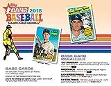 2018 Topps Heritage Baseball Blaster Box - Best Reviews Guide
