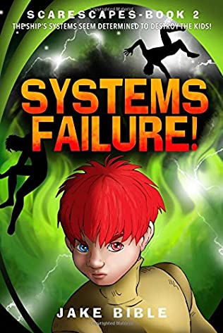 book cover of Systems Failure!