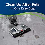 Bissell Symphony Pet Steam Mop and Steam Vacuum