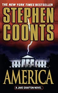 America Book By Stephen Coonts