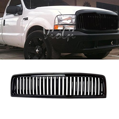 03 04 Ford F350 Grille - 4