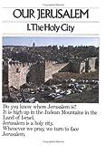 Our Jerusalem, Yaffa Ganz, 0874413087