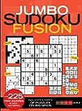 img - for Jumbo Sudoku Fusion book / textbook / text book
