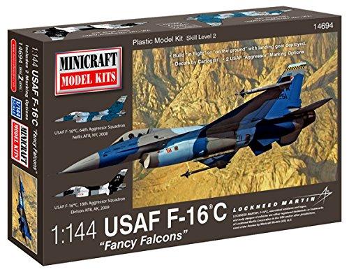 Minicraft F-16C USAF