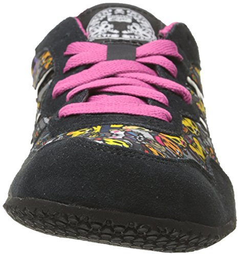 buy authentic online sale popular Onitsuka Tiger Serrano Fashion Sneaker City Print/Black with paypal PmJbupad