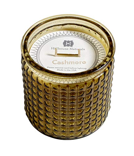 ashmere - Large, 2 Wick Candle in Glass 15 Ounce - CSGL2 ()