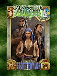 Tales of the Emerald Serpent