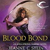 Blood Bond: Anna Strong, Vampire, Book 9