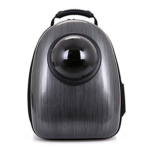 c186f97f031 We Analyzed 771 Reviews To Find THE BEST Cat Carrier Backpack Bubble