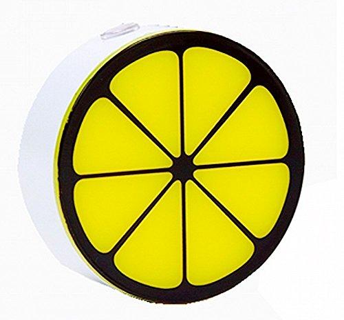Light An Led With A Lemon - 5
