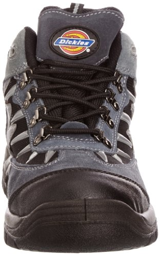 official cheap price Dickies Storm Super Safety Trainer Size 6 Grey/Black cheap sale sast outlet visit cheap authentic outlet low price ydnss8