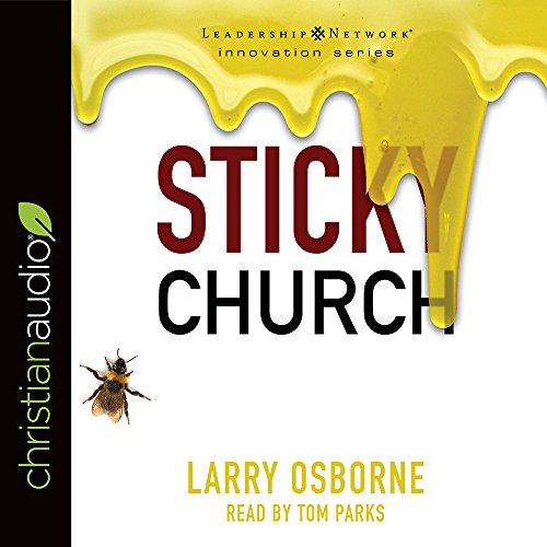 D.O.W.N.L.O.A.D Sticky Church (Leadership Network Innovation Series)<br />D.O.C