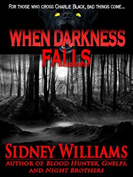 When Darkness Falls by [Williams, Sidney]