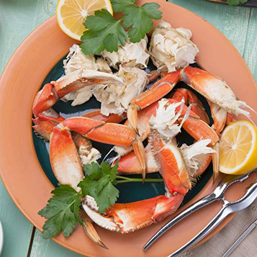 Dungeness Crab Legs - Cameron's Seafood Dungeness Crab Legs (6)