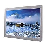 MicroMall 15-Inch 1280x800 High Resolution LED Digital Photo...