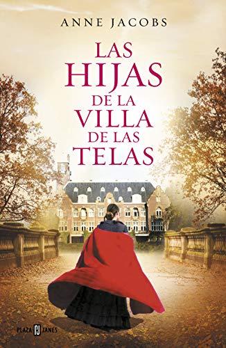 Las hijas de la villa de las telas (Spanish Edition) by [Jacobs,