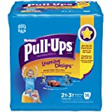 Huggies Pull-Ups Training Pants Learning Designs, 2T...