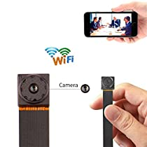 Hidden Camera Mini Camera