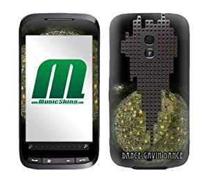 Zing Revolution MS-DGD10078 HTC Touch Pro2 - Sprint