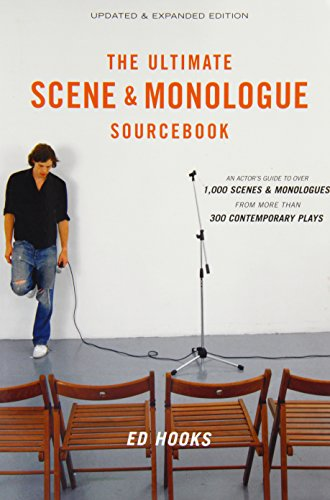 Search : The Ultimate Scene and Monologue Sourcebook, Updated and Expanded Edition: An Actor's Reference to Over 1,000 Scenes and Monologues from More than 300 Contemporary Plays