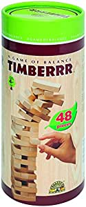 Timberrr - A Game Of Balance