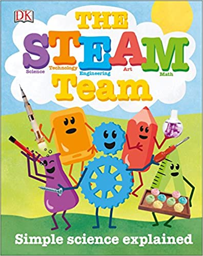The STEAM Team Simple Science Explained