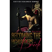 Becoming the Highlander's Bride