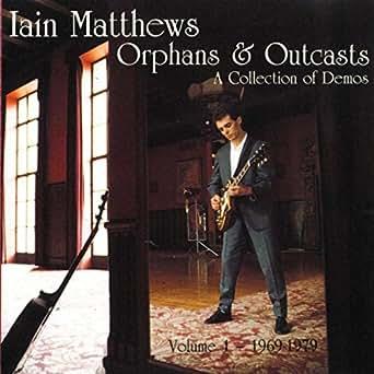 Let There Be Blues de Iain Matthews en Amazon Music