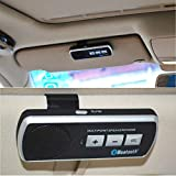 Car Speaker Handsfree, Maso Car Visor