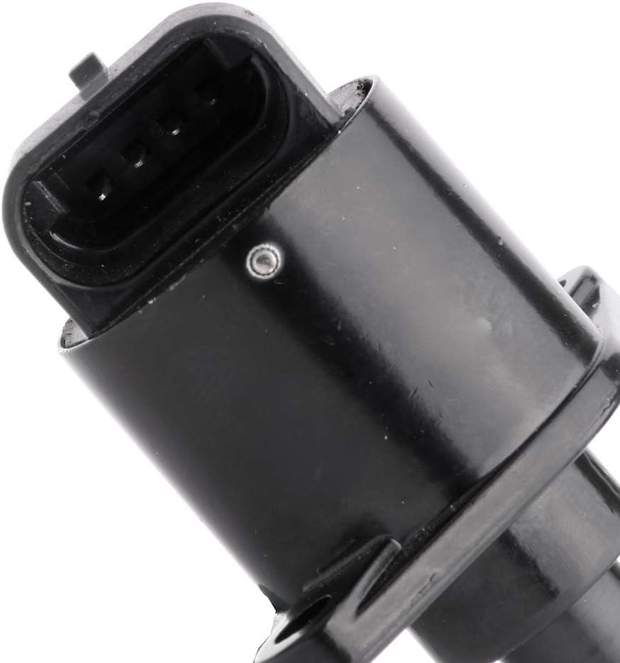 ROADFAR Idle Speed Control Idle Air Control Valve Fit for Dodge B150// B250// B1500// B2500// B3500// D150//D350// Dakota//Durango//Ram 1500//1500 Van// 2500//3500// 3500 Van Jeep Compatible with 2H1091