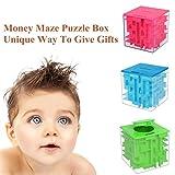 Everyspace Money Maze Puzzle Box for Kid Child