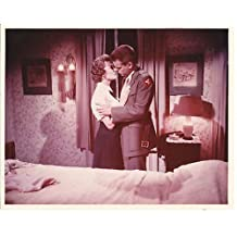 ROBERT WAGNER/SHEREE NORTH/IN LOVE AND WAR/8X10 COPY PHOTO CC7408