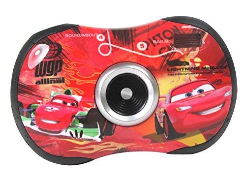 Disney 81016 Styles May Vary 2.1MP Digital Camera