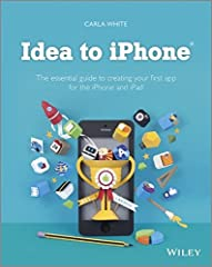 Learn to build apps from scratch without any programming experience! Do you have a great idea for an app but have no idea where to begin? Then this is the book for you. Even if you have no programming experience, this easy-to-follow, step-by-...