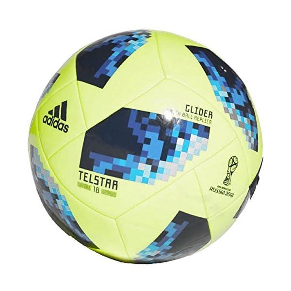 Adidas Telstar 18 Coupe du Monde FIFA 2018 Russie Officiel Match ballons de football taille 5