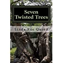 Seven Twisted Trees: A Detective Ireland Novel (Detective Ireland Series Book 2)