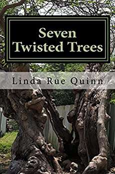 Seven Twisted Trees: A Detective Ireland Novel (Detective Ireland Series Book 2) by [Quinn, Linda]