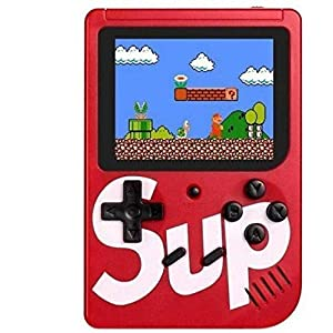 kidsROAR kidROAR Video Game for Kids 400games in 1 Including Supermario and Contra